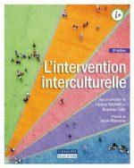 couverture de L'intervention interculturelle